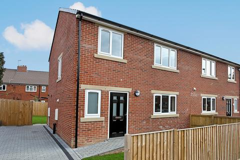 3 bedroom semi-detached house for sale - Manor Crescent, Rothwell