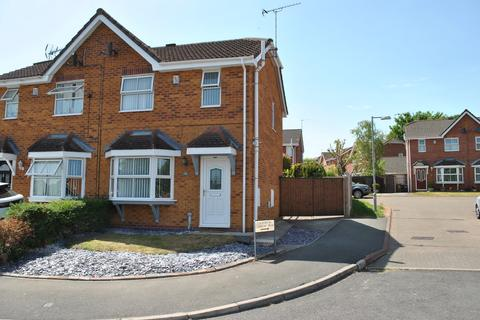 3 bedroom semi-detached house to rent - Coningsby Drive, Winsford