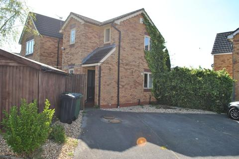 2 bedroom mews for sale - The Maples, Winsford