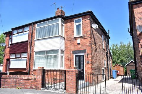 3 bedroom semi-detached house for sale - Manton Avenue, Manchester, Greater Manchester, M9