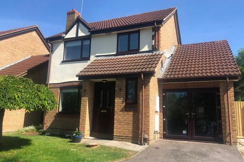 3 bedroom detached house for sale - Morie Close, Sparcells