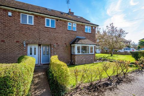 4 bedroom semi-detached house for sale - Oak Lane, Barston