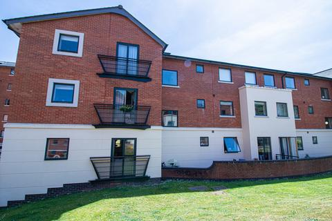 1 bedroom apartment to rent - Henke Court, Cardiff Bay