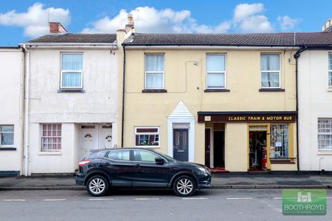 1 bedroom ground floor maisonette for sale - George Street, Leamington Spa