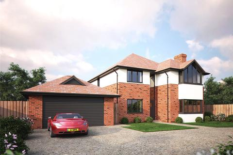 4 bedroom detached house for sale - Waverton, Chester, CH3