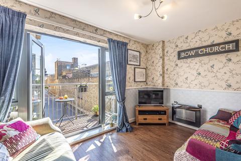 2 bedroom apartment for sale - Edward Heylyn House, Thomas Fyre Drive