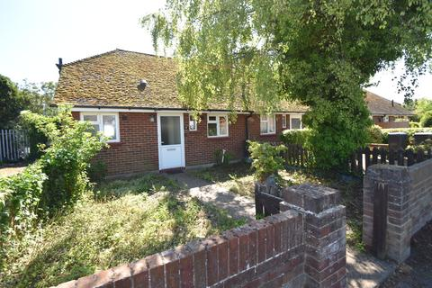 1 bedroom terraced bungalow for sale - Coronation Close, Broadstairs