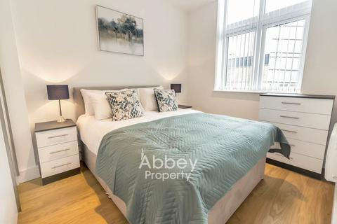 1 bedroom flat to rent - Arrowhead House - Laporte Way - BRAND NEW! - LU4 8FF