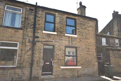 3 bedroom terraced house for sale - Market Street, Thornton