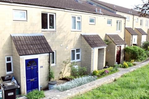 3 bedroom terraced house for sale - Valley View Close, Bath, BA1