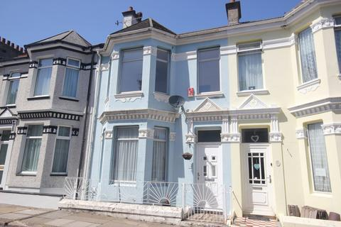 3 bedroom terraced house to rent - Knighton Road, Plymouth