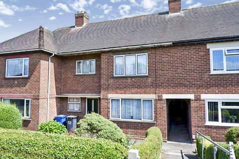 3 bedroom terraced house for sale - Thomas Street, Tamworth