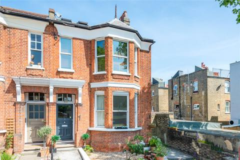 2 bedroom flat for sale - Thornlaw Road, London, SE27