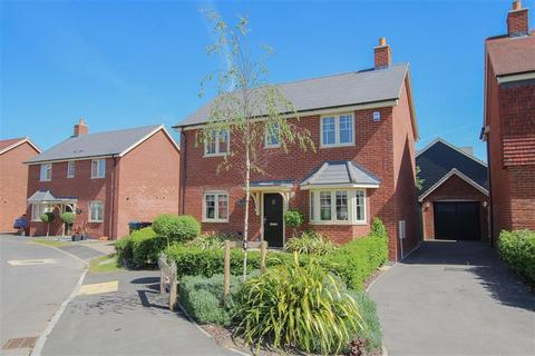 3 bedroom detached house for sale - THREE BEDROOM DETACHED FAMILY HOME - NO ONWARD CHAIN