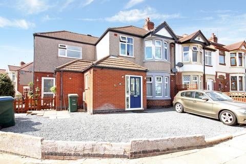 5 bedroom end of terrace house for sale - Lavender Avenue, Coundon, Coventry