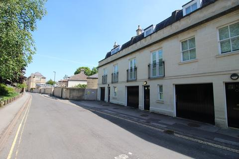 3 bedroom terraced house to rent - St. Johns Road, Bathwick, Bath