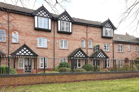 3 bedroom terraced house to rent - Cranford Avenue, Knutsford
