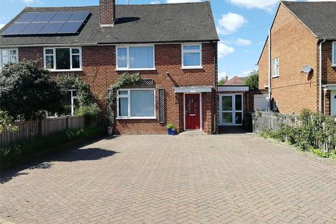 3 bedroom semi-detached house for sale - Bromwich Road, Worcester, Worcestershire, WR2