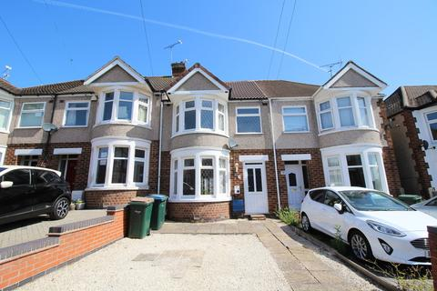 3 bedroom terraced house to rent - Rutherglen Avenue, Whitley, Coventry