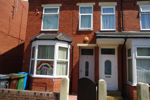 4 bedroom end of terrace house for sale - Birch Road, Crumpsall