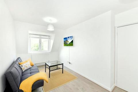 1 bedroom apartment to rent - Fonthill Road, Finsbury Park, London