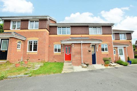 2 bedroom terraced house to rent - Hollerith Rise, Bracknell, Berkshire, RG12
