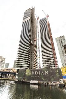 1 bedroom apartment for sale - The Wardian, East Tower, Canary Wharf, E14