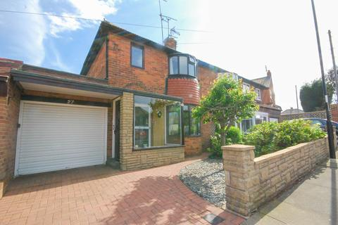 3 bedroom semi-detached house for sale - Martindale Avenue, Fulwell