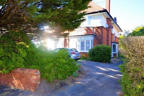 2 bedroom flat for sale - Portchester Road, Charminster, Bournemouth