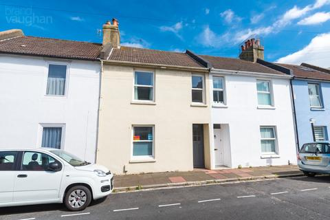 3 bedroom terraced house to rent - Stanley Street, Brighton, East Sussex, BN2