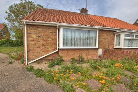1 bedroom semi-detached bungalow for sale - Sewerby Park Close, Sewerby