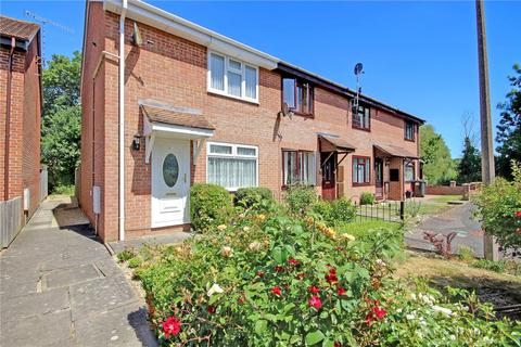 2 bedroom end of terrace house for sale - Coriander Way, Woodhall Park, Swindon, Wiltshire, SN2