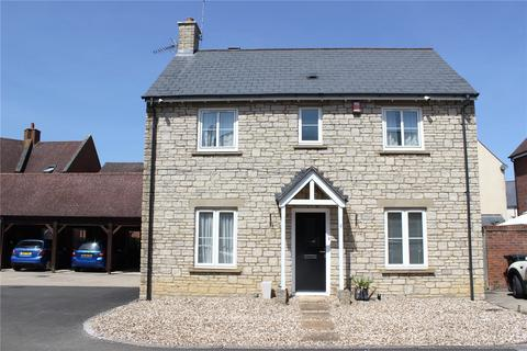 3 bedroom detached house to rent - Helena Road, Redhouse, Swindon, SN25