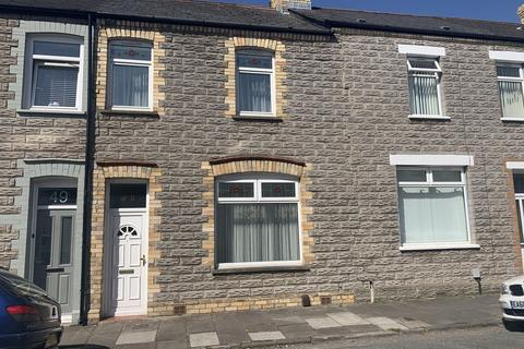 2 bedroom terraced house to rent - Morel Street, Barry
