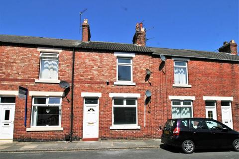 2 bedroom terraced house to rent - Dent Street, Shildon, County Durham