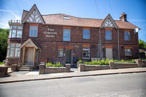 1 bedroom ground floor flat to rent - Gordon Road