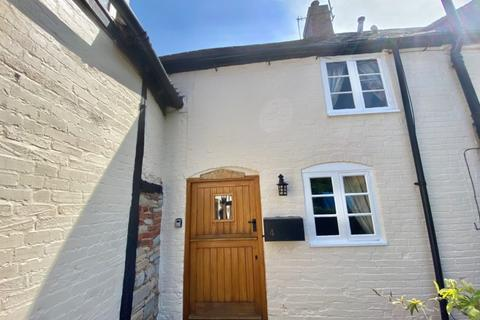 2 bedroom character property to rent - 4 Hathaway Hamlet, Shottery, Stratford-upon-Avon, CV37 9HJ