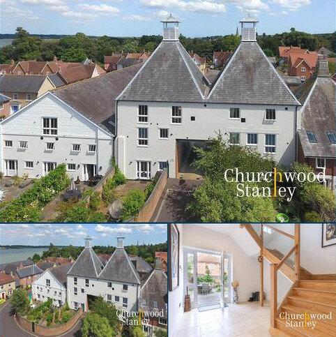 4 bedroom link detached house for sale - Central Maltings, Kiln Lane, Manningtree, Essex, CO11