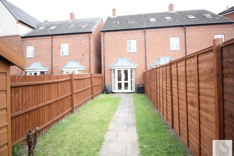 3 bedroom townhouse for sale - Brewers Square, Birmingham