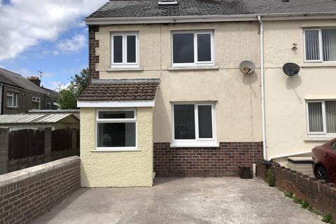 3 bedroom end of terrace house to rent - Austin Avenue Bridgend CF31 1ND