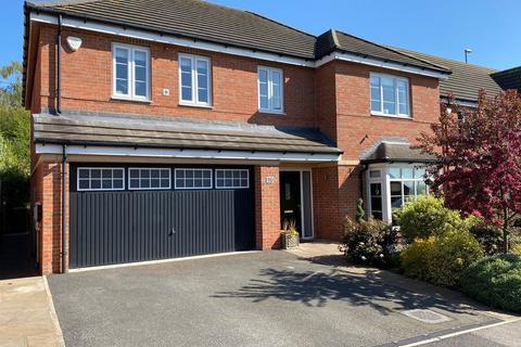 5 bedroom detached house for sale - Harvest Close, Garforth, Leeds