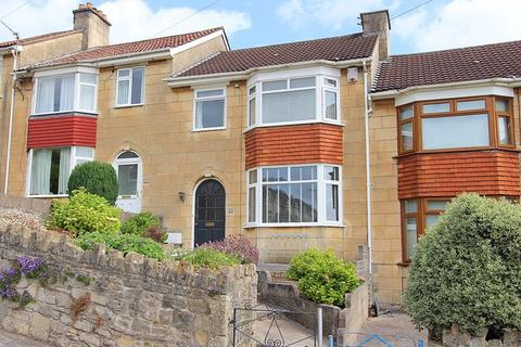 3 bedroom terraced house for sale - Upper East Hayes, Bath