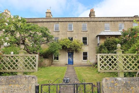 4 bedroom terraced house for sale - Church Road, Bath