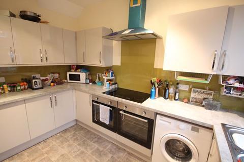 5 bedroom terraced house to rent - Norville Terrace, Headingley