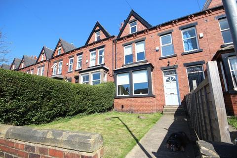 4 bedroom terraced house to rent - Broomfield Crescent, Leeds