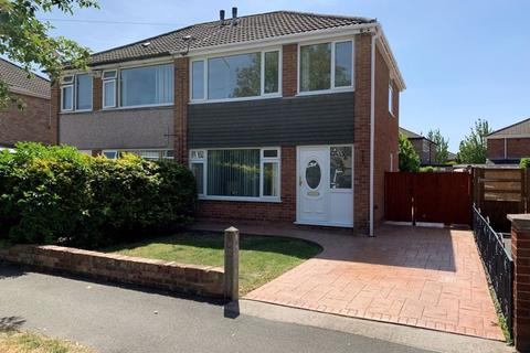 3 bedroom semi-detached house for sale - Baker Drive, Great Sutton