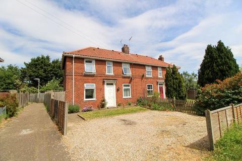 3 bedroom semi-detached house for sale - Rye Avenue, Norwich