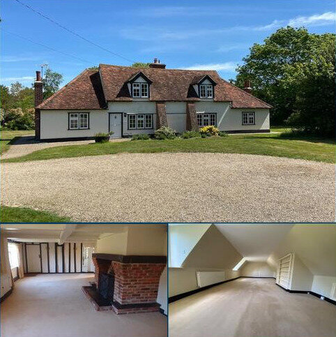 3 bedroom house to rent - Faulkbourne, Witham