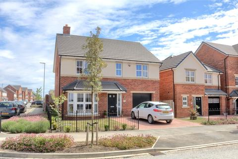 4 bedroom detached house for sale - Hornbeam Drive, Yarm