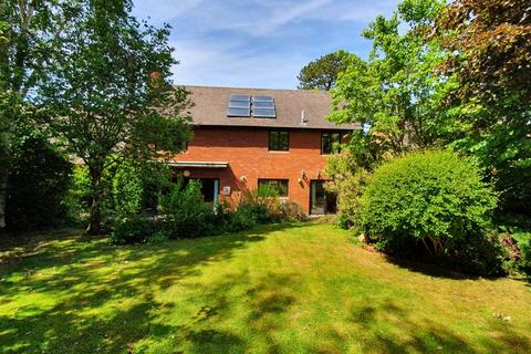 5 bedroom detached house for sale - Church Road, Sneyd Park